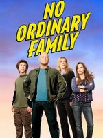 No Ordinary Family- Seriesaddict